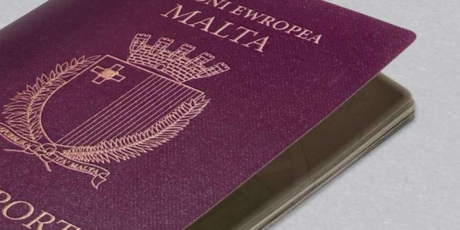 Транспортная виза на Мальту